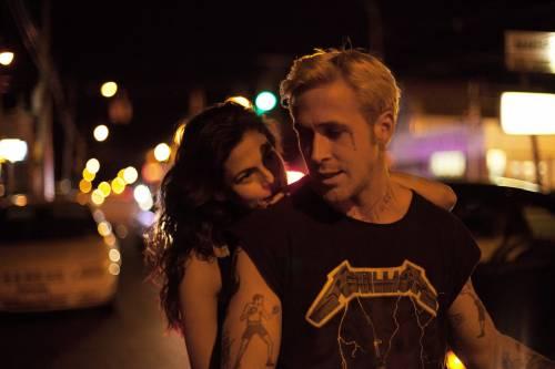 Eva Mendes e Ryan Gosling: foto 6