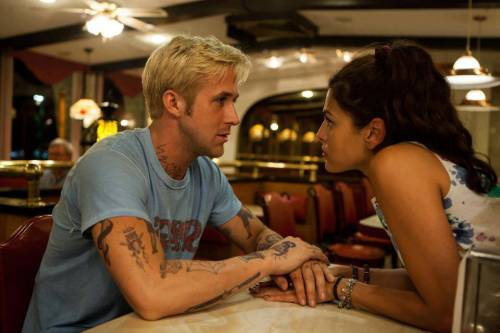 Eva Mendes e Ryan Gosling: foto 8