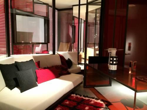 Le stanze del design 5