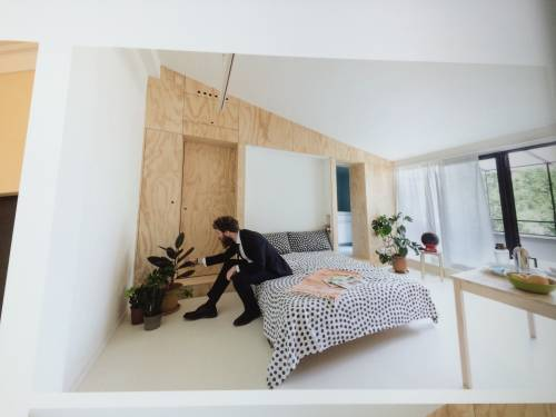 Le stanze del design 8