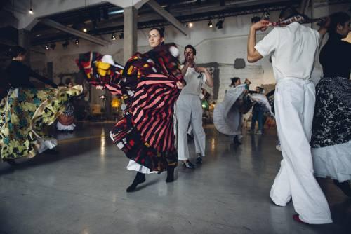 Fuorisalone, si balla nelle ex fabbriche