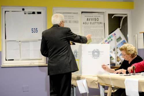 Referendum trivelle: alle 19 affluenza sopra al 23%
