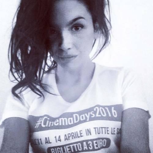Ilenia Pastorelli, sexy su Instagram 4