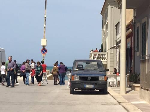 A Punta Secca le riprese di Montalbano 3