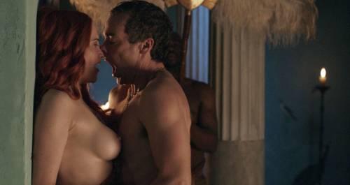 Le foto delle attrici che girano più scene di sesso 16