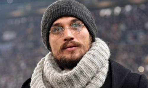"""Osvaldo non si pente: """"Per me, il mondo del calcio era pieno di m..."""""""