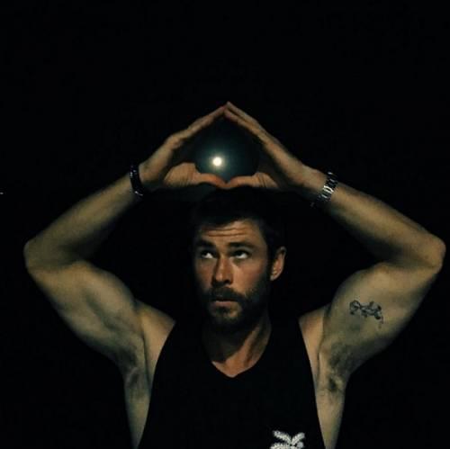 Chris Hemsworth: le foto 3