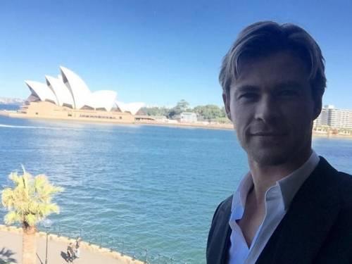Chris Hemsworth: le foto 4