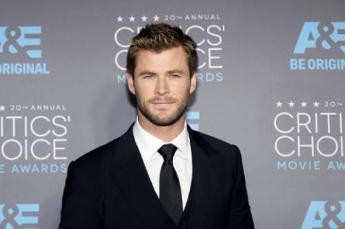 Chris Hemsworth: le foto 10