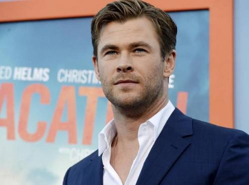 Chris Hemsworth: le foto 9