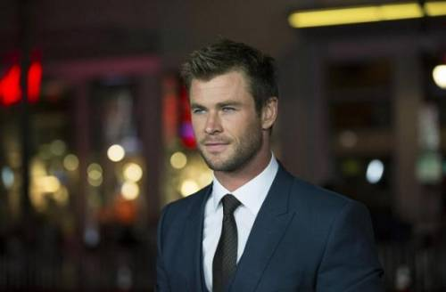Chris Hemsworth: le foto 11