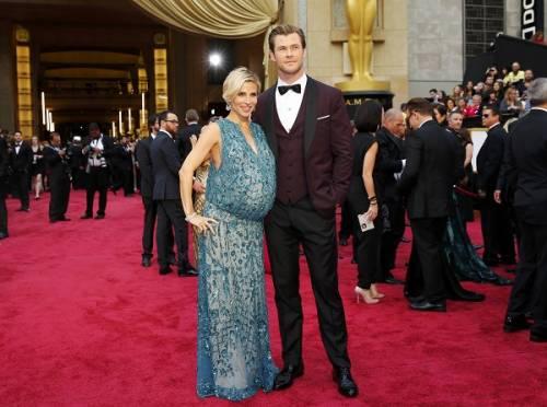 Chris Hemsworth: le foto 12