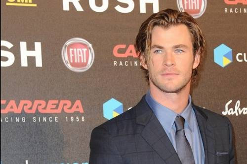 Chris Hemsworth: le foto 13