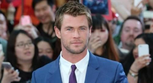 Chris Hemsworth: le foto 14