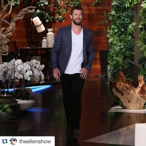 Chris Hemsworth: le foto 15