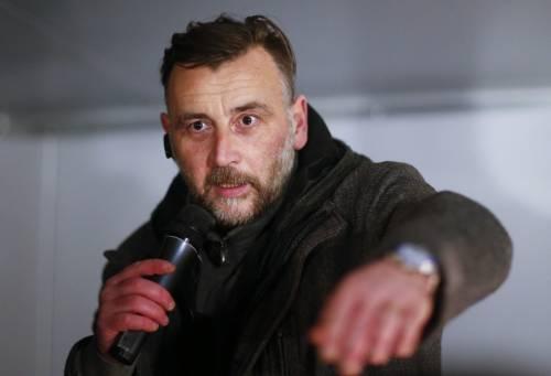 """Germania, processato fondatore di Pegida: """"Incita all'odio verso gli stranieri"""""""