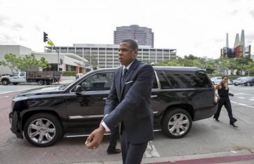 Kanye West e Jay Z: foto 2