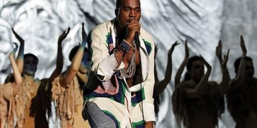 Kanye West e Jay Z: foto 9