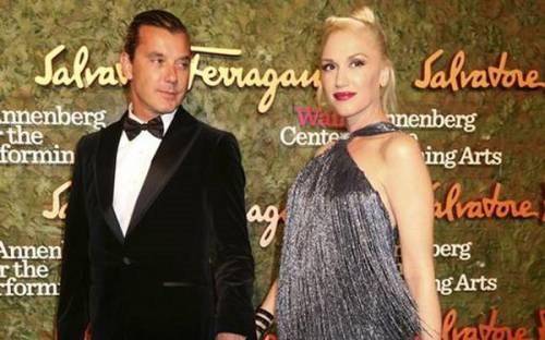 Gwen Stefani e Gavin Rossdale, un anno dal divorzio: foto 3