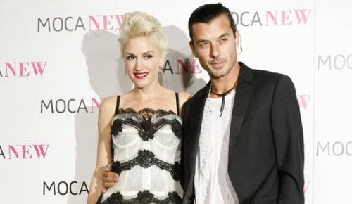 Gwen Stefani e Gavin Rossdale, un anno dal divorzio: foto 4