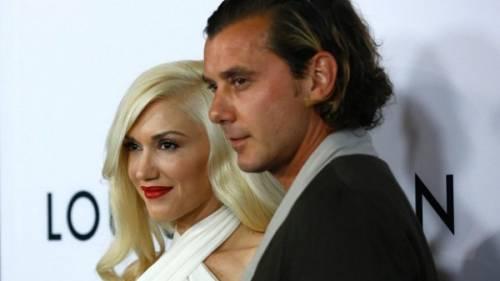 Gwen Stefani e Gavin Rossdale, un anno dal divorzio: foto 7