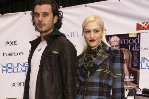 Gwen Stefani e Gavin Rossdale, un anno dal divorzio: foto 10