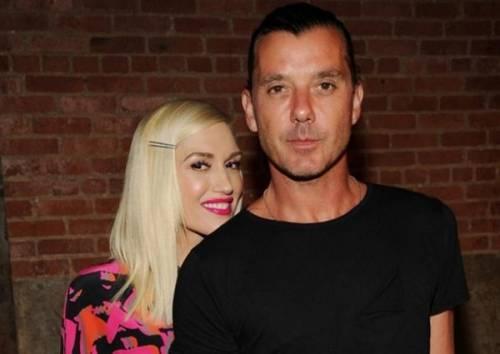 Gwen Stefani e Gavin Rossdale, un anno dal divorzio: foto 8