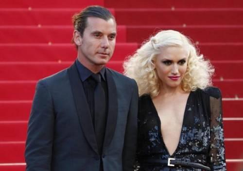 Gwen Stefani e Gavin Rossdale, un anno dal divorzio: foto 2