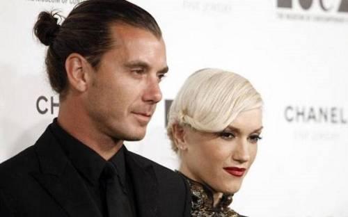 Gwen Stefani e Gavin Rossdale, un anno dal divorzio: foto 11