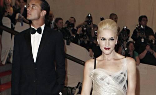 Gwen Stefani e Gavin Rossdale, un anno dal divorzio: foto 12