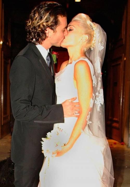 Gwen Stefani e Gavin Rossdale, un anno dal divorzio: foto 13