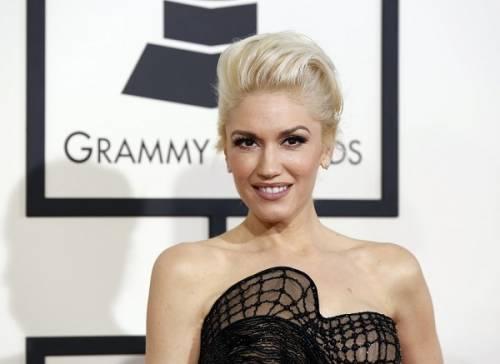 Gwen Stefani e Gavin Rossdale, un anno dal divorzio: foto 15