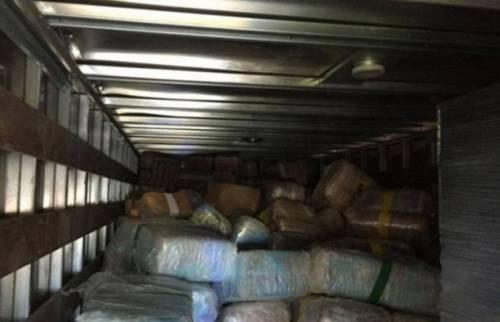 Messico, scoperto il tunnel della droga più grande del mondo 8