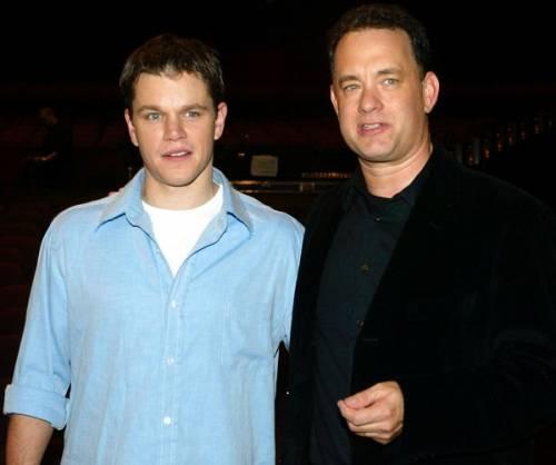 Matt Damon: foto 4
