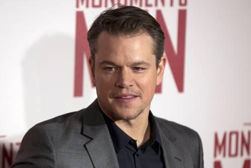 Matt Damon: foto 3