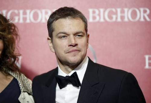 Matt Damon: foto 5