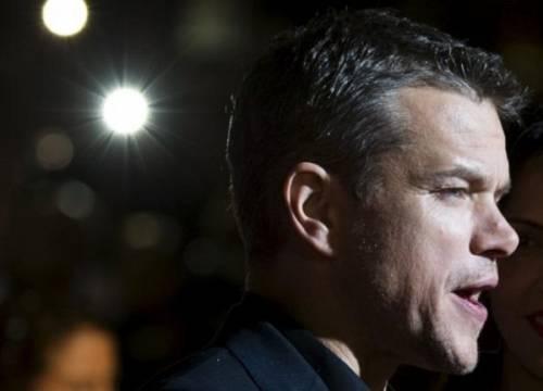 Matt Damon: foto 6