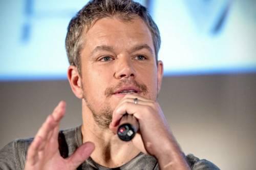 Matt Damon: foto 8