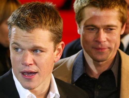 Matt Damon: foto 9