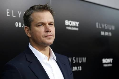 Matt Damon: foto 11