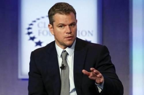 Matt Damon: foto 2