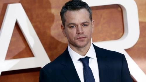 Matt Damon: foto 13