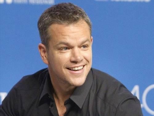 Matt Damon: foto 14