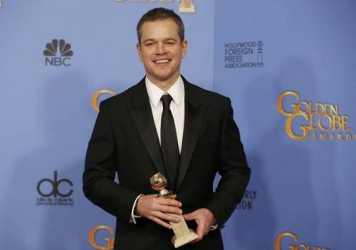 Matt Damon: foto 15