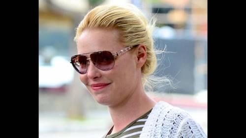 Katherine Heigl si racconta: dagli attacchi per gli Emmy Awards alla terapia 11