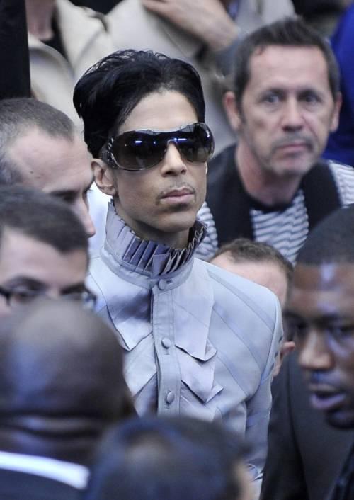 Prince, 30 anni sul palco 2
