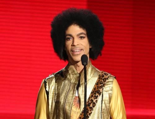 Prince, 30 anni sul palco 4