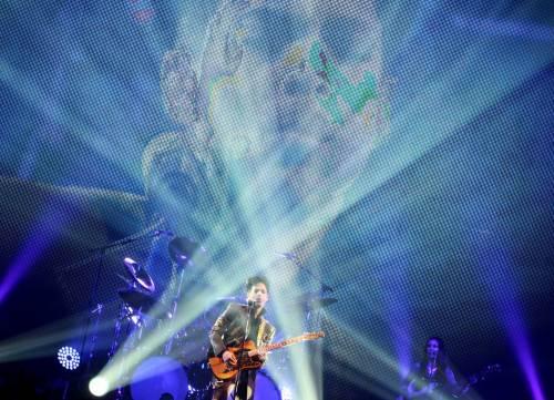 Prince, 30 anni sul palco 3