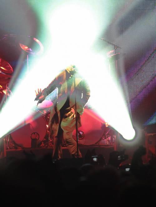 Prince, 30 anni sul palco 6