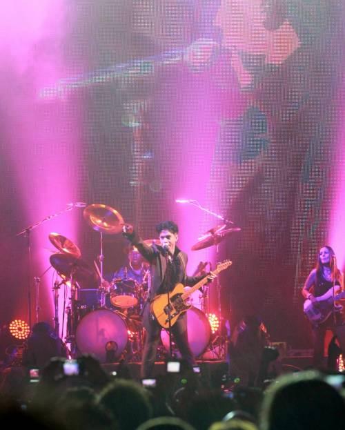 Prince, 30 anni sul palco 9